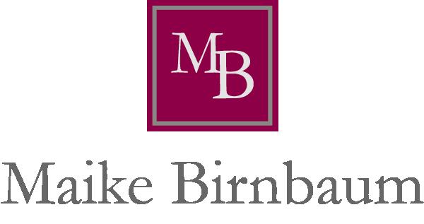 Maike Birnbaum Logo